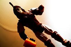 Mandoom 5 (the_gonz) Tags: toy action dragons retro fantasy 80s figure shield shooter dungeons advanced ljn mandoom