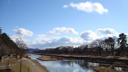 2011/01 北山大橋