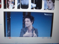 """Times Talks"" con Billie Joe y Michael Mayer - Página 2 5343742411_9da626a0c7_m"