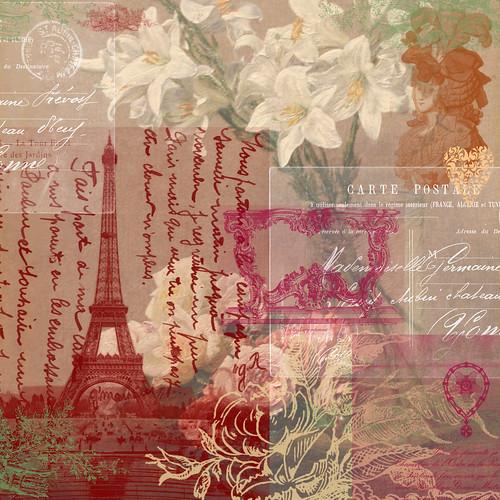 ParisPage12x12