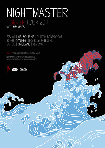 Tiger_EP_Tour_Poster - Website version