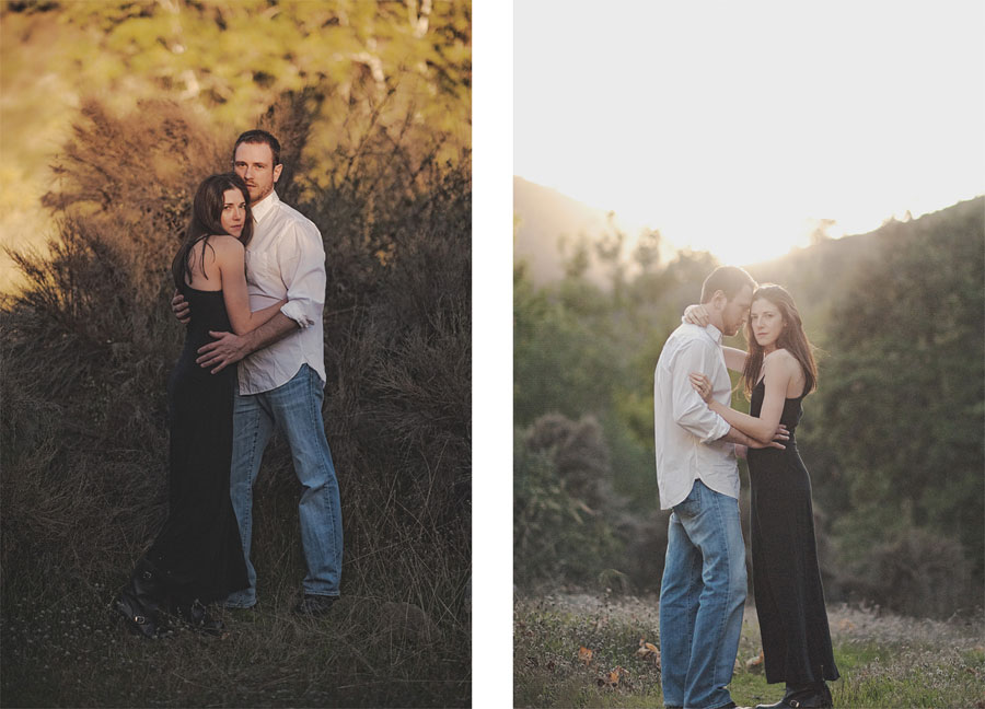Orange-County-Rustic-Engagement-Photography-in-Silverado-Canyon-with-a-swing.-005