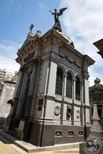 House Or Mausoleum?