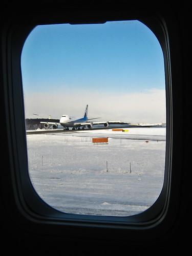 Sapporo Airport