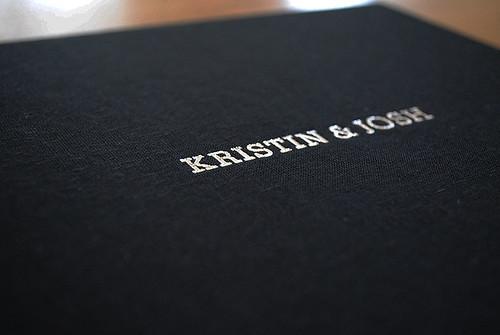 Kristin + Josh