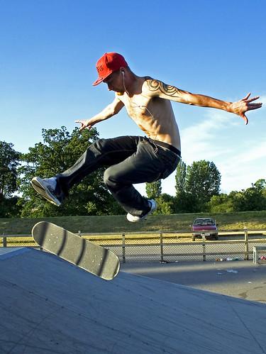 Skateboarding 5346671711_a739ce7d2b