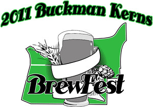 Buckman-Kerns fest at Eastburn