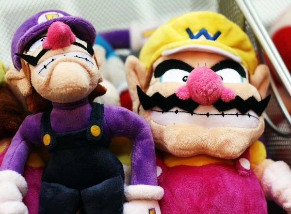 Nintendo Store 19