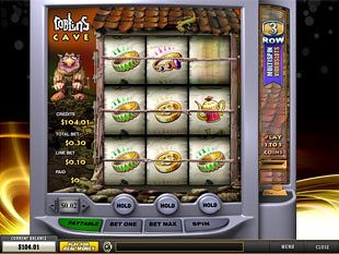 Goblin's Cave slot game online review