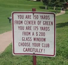 golf joke