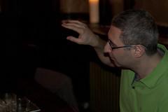 This drunk (milanm) Tags: leavingdrinks hedgehogsnet