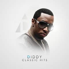 Diddy CD Artwork