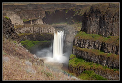 Palouse Falls (jpeder55) Tags: nature waterfall washington scenic palouse jpedersenphotographycom