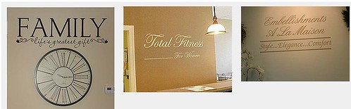Wall Vinyl, Wall Graphics