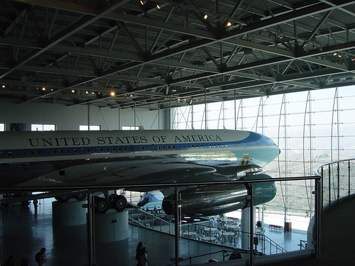 Reagan Library