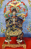 Vua Khải Định - Sa Majesté Khai Dinh, Empereur d'Annam - 1919 (manhhai) Tags: portrait people men illustration 1 clothing holding eyecontact vietnamese sitting asians furniture fineart fulllength visualarts males prominentpersons government leader seatingfurniture adults throne emperor regalia traditionalclothing southeastasians headofstate governmentofficial politicalleader