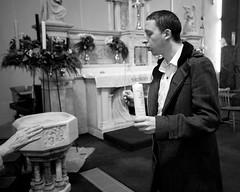 Christening, (C) Dec 2010