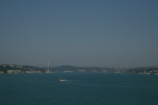 bosphorus straight