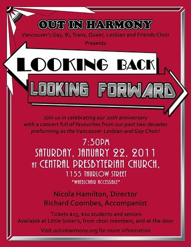 jan 2011 poster