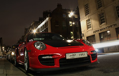 Porsche 911 GT2 RS (F14BigAl) Tags: london cars 911 arab porsche rs gt2 supercars worldcars