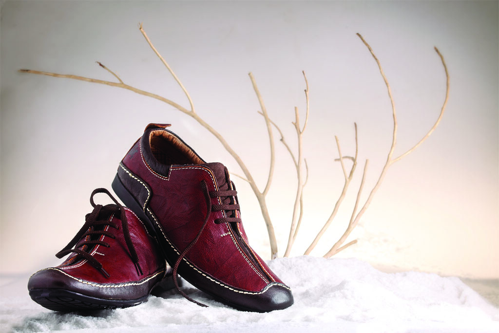 Men 's  Fashion Shoes Kerala