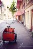 Haarlem (Jinna van Ringen) Tags: haarlem netherlands amsterdam bike bicycle bokeh carlzeiss bikebox jorinde jinna 5dmkii jorindevanringen jinnavanringen carlzeissplanart50mm14ze chanderjagernath jagernath jagernathhaarlem