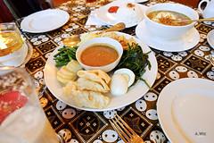 Indonesian Gado-gado (A. Wee) Tags: cafebatavia cafe jakarta  indonesia  kotatua gadogado salad