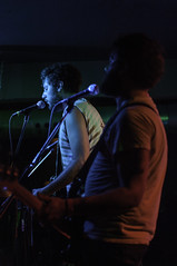 The Constantines 9 (Ian David Blm) Tags: the constantines canadian band live music mavericks october 18 2009