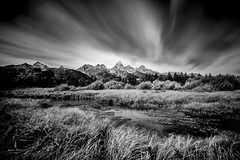 tetons_2016_9web (Jessica Haydahl Photography) Tags: grand teton national park wyoming tetons mormon row john molton barn apsens fall colors infrared photography nikon d810 d7000 pentax 645z medium formate landscape ansel adams
