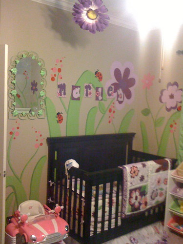 Marley's Crib