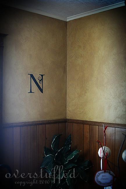 N the Corner