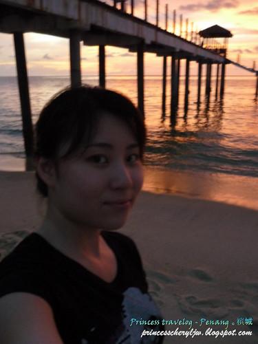 Pantai Kerachut 35