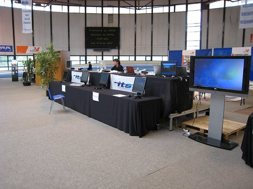2007 - WCS - Bonzini003