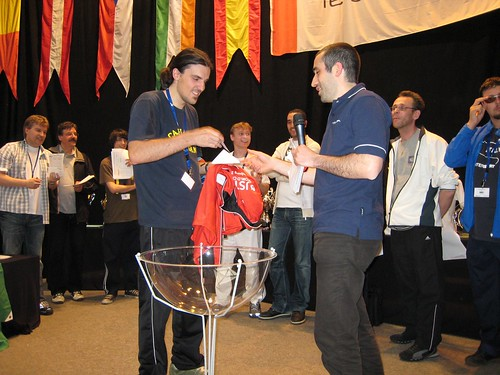 2007 - WCS - Bonzini038