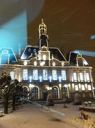 limoges mairie neige 2