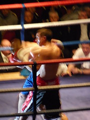 Boxing Match 2 (Stanley72) Tags: liverpool olympia boxing