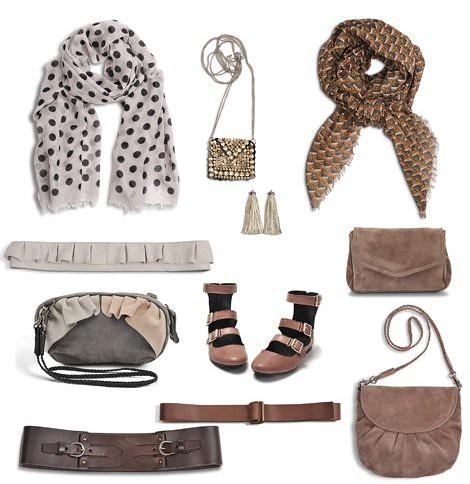 Black Lily, accesorios para mujer, bolsos, zapatos, cinturones y joyas de Black Lily