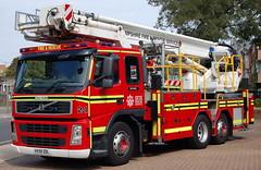 Hampshire 2010-SOUTHSEA ALP (southwest999) Tags: rescue fire hampshire service 2010 fireandrescueservice hampshirefire