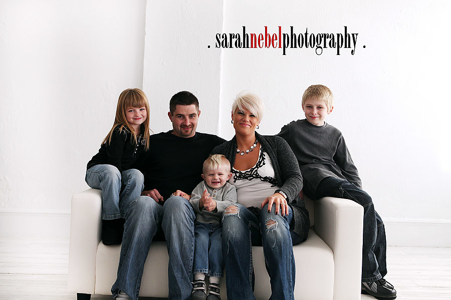 22 . the smith family .