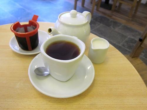 Tea Tree Tea