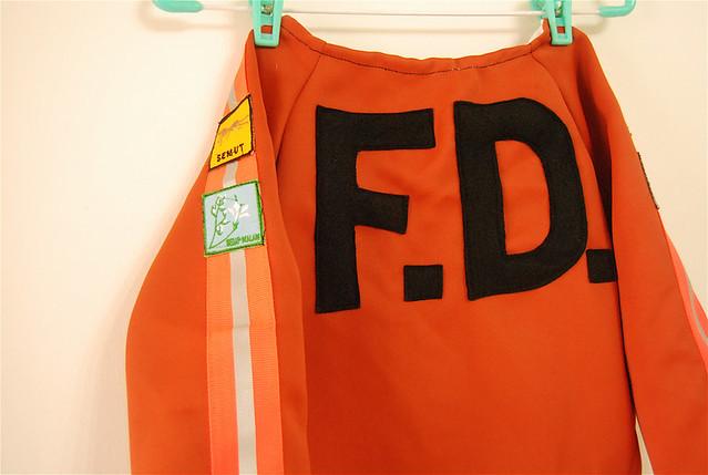 F.D. jacket (back)