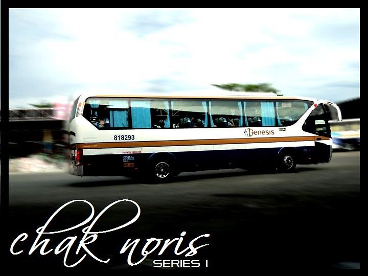 Genesis Transport