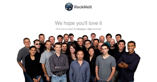 02-RockMelt - Your browser. Re-imagined.-3