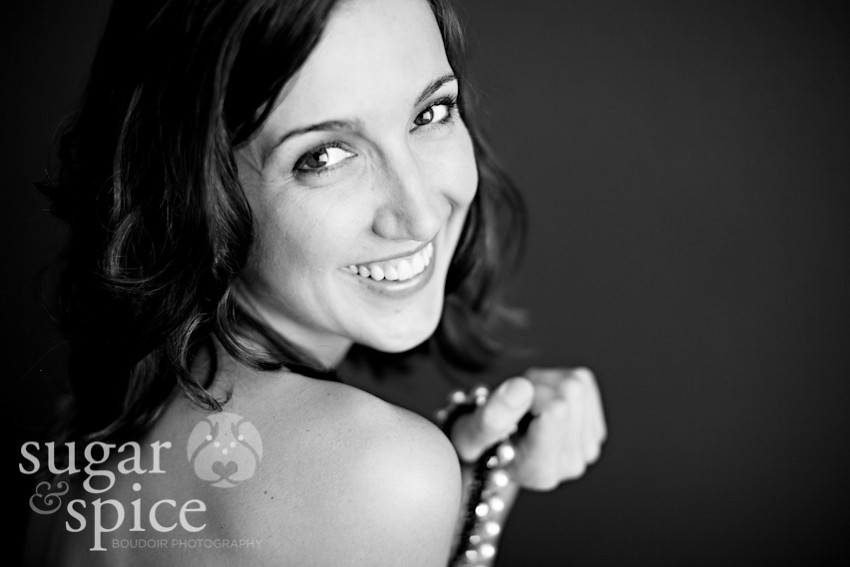 Sugar & Spice kansas city boudoir photography