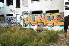 Reyes Dunce TCP (Stalkin The Lines) Tags: street streetart art graffiti paint florida miami spray e fl spraypaint msk graff reyes southflorida dunce tcp