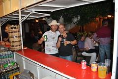 FIESTA DE LA CASTAA Y EL VINO (Carnaval Los Gigantes) Tags: carnival espaa festival spain fiesta tenerife carnaval acantilado spanien karneval castaa losgigantes santiagodelteide elvino