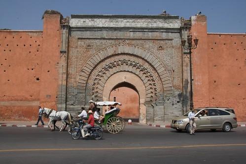 Marrakech Capital of