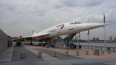 British Airways Concorde at USS Intrepid, New York, October 2010 (PaChambers) Tags: new york city nyc urban usa newyork london apple museum architecture america spectacular geotagged lumix interestingness big october cityscape unitedstates heathrow air centre united unitedstatesofamerica oct cities craft center sonic jfk panasonic explore concorde northamerica intrepid sensational metropolis british states ba airways aircraftcarrier britishairways nueva bigapple uss carrier impressive lhr 2010 skyview supersonic cityofnewyork municipality ussintrepid britishairwaysconcorde tz7 october2010 thecityofnewyork tz8 zs1 tz6 zs3 tz9 tz10 oct2010 zs7 zs5