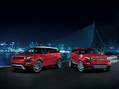 Range Rover Evoque prestige dynamic 5 door