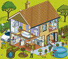 Lyonnaise des Eaux Water Saving House Flash website - isometric pixel art illustration by Rod Hunt (Rod Hunt Illustration) Tags: houses house france art home water illustration french design artist vectorart image illustrated flash newmedia cartoon environmental images website pixel pixelart animation editorial environment animated illustrator interactive vector isometric websitedesign adobeillustrator flashanimation flashwebsite vectorillustration watercompany editorialillustration flashdesign digitalartist watersaving flashillustration pixelillustration pixelcity isometricillustration websiteillustration professionalillustrator rodhunt vectorillustrator frenchcompany isometricvector isometricillustrator pixelartist vectorartist rodhuntillustration editorialillustrator lyonnaisedeseaux professionalillustration pixelhome isometricpixelart isometricpixelartist interactiveflash pixelartists pixelarthome isometrichouse isometrichome pixelartworlds pixelartworld isometricvectorillustration isometricvectors isometricvectorimages isometricimages isometricpixelarthouse isometricpixelarthome isometricpixelarthouses cartooncityscape pixelillustrator